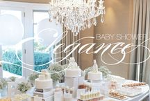Baby shower / by Ashley Gray