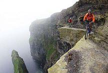 Mountain Biking / by Terry Majamaki