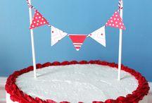 Cakes & +