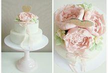 Anniversary Cakes - Astrids Bakkerij / by Astrids Bakkerij