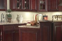 JSI Cabinetry / Beautifully crafted JSI Cabinetry brought to you by Designer Cabinets Online!