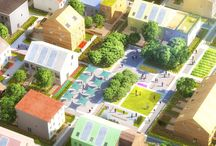arch - urbanism
