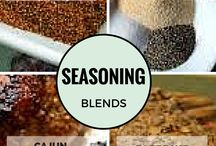 Seasoning herbal