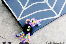 Halloween Games and Activities / by Cathie Flaherty Stemple