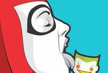 ARTISTA | SR MATHIAS / Aqui você encontra as artes do artista JOSE AUGUSTO MATHIAS, disponíveis na urbanarts.com.br para você escolher tamanho, acabamento e espalhar arte pela sua casa.  Acesse www.urbanarts.com.br, inspire-se e vem com a gente #vamosespalhararte