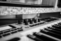 Best MIDI keyboard controllers.