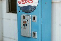 Pepsi, Pepsi,Pepsi / by Jay Slaughter