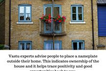 Quick Tips: Vaastu, Feng Shui and others