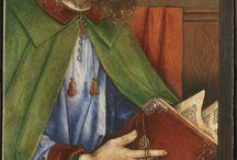 """Lo Studiolo di Federico di Montefeltro in mostra a Urbino / Il Palazzo ducale di Urbino, dal 12 marzo al 4 luglio, ospiterà la mostra """"Lo Studiolo del Duca – Il ritorno degli Uomini illustri alla Corte di Urbino""""."""