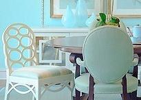 Furnishings chairs