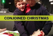 youth group christmas