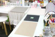 Craftroom Organize