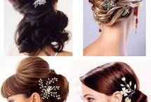 Hairstyles tips/Tipy na účesy