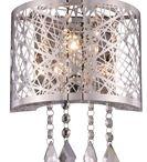 Elegant Lighting Finley Collection