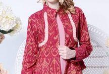 Tenun Ikat by everlasting batik