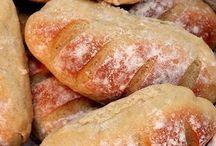 bread | pães | パン / bread