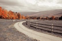Vermont by Edward M. Fielding / Images of Vermont by fine art photographer Edward M. Fielding available as prints from Fine Art America - http://fineartamerica.com/profiles/edward-fielding.html?tab=artworkgalleries&artworkgalleryid=273051