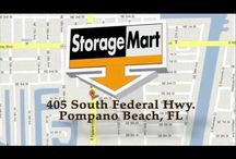 Storage Agent Man / The Storage Agent Man helps customers find the StorageMart location nearest to them.  / by StorageMart