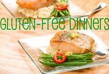 Recetas Gluten-Free
