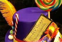 Book parade hats