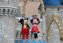 Disney / All things Disney.  Crafts to trip ideas to dress patterns. Disney, Disney, Disney!