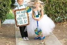 Wedding Crafts / Wedding DIY ideas and Crafts