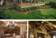 A country view