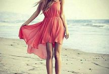 Cute dresses and outfits