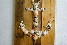 seashells crafty fun