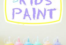 Kids Crafts and Such / Crafts, baking, and diy for kids.