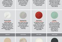 Scheme de culori