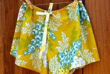 Pyjama Shorts Ideas