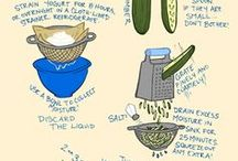 Sauces Mixtures Batches
