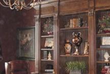 Interiors of Distinction room designs