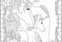 antistress coloring book