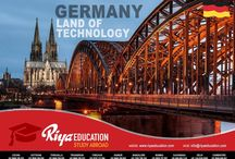 STUDY ABROAD IN GERMANY CONSULTANTS IN THIRUVALLA, INDIA - RIYA EDUCATION / Germany is one of the most attractive locations for students worldwide. Students who wish to study in Germany get in touch with Riya Education. #studyinGermany #whystudyinGermany #Germany #educationinGermany #abroadeducationinGermany #consultants #educationconsultants #educationconsultantsforgermany