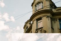Prague / My City and My People