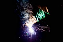 Sparks & arcs / Everything related to welding and metal fabrication