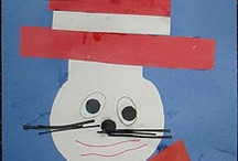 Seuss / by Pamela McLendon