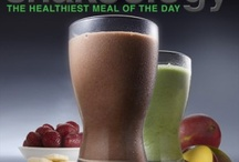 Fitness & Health / by Jill Russell