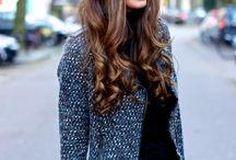 Chanel S hair