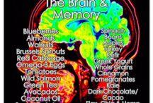 Pats health / Brain food