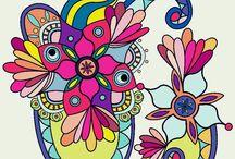 meus coloridos