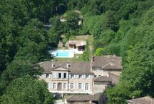 Chateau de la Vère Tarn South West of France / XVII century manor for rent in south west of France near Toulouse