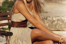 Just A Blonde with a Tan / by Margaret Reed