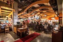 Reno Area Eats and Drinks / We love our places to eat and drink!  / by John Leinen