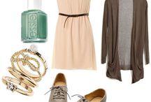 Outfits/klær