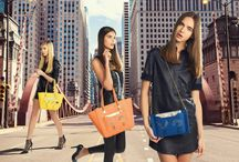 Spring Summer 2015 Campaign / Advertising Campaign by YNot?   Many colours & collections for your style!