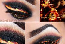 makeup styles / by Kelsey Riley
