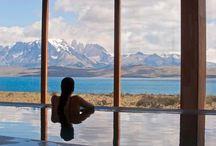 Travelling - Patagonia